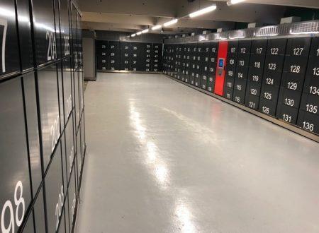 Auchan Retail France inaugura il più grande click and Collect della Francia a Saint Etienne