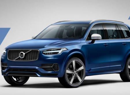 VOLVO'S XC60 MAKES CHINA DEBUT ON TMALL