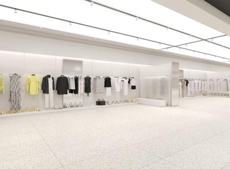 Zara débuts pop-up store focused on online orders in London