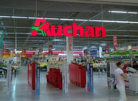 """Auchan Speedy, l'esclusiva APP che """"salta"""" l'attesa alla cassa, prima in Italia"""