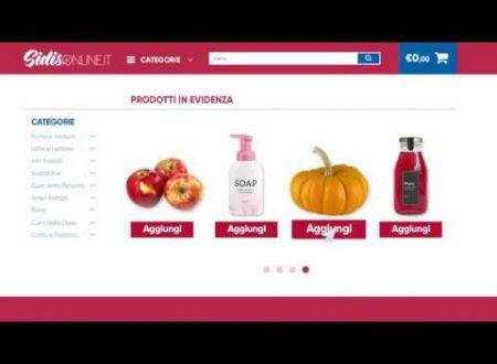 Sidisonline.it parte dalla Calabria per rafforzare la scommessa tech del Gruppo VéGé