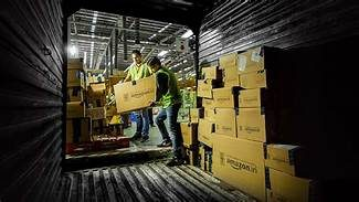Amazon Announces First Fulfillment Center in Missouri, Creating More Than 1,500 Full-Time Jobs