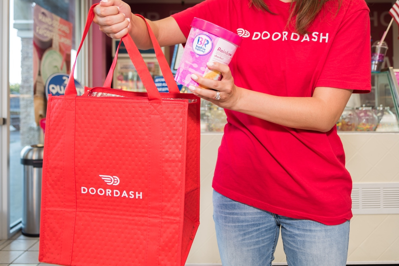 Doordash And Walmart Join Forces To Accelerate Retailer S