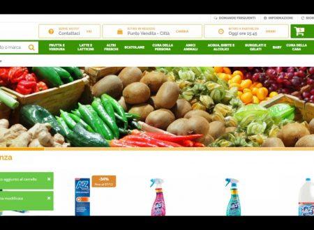 Il grocery online (freschi e freschissimi) al top nelle vendite estive