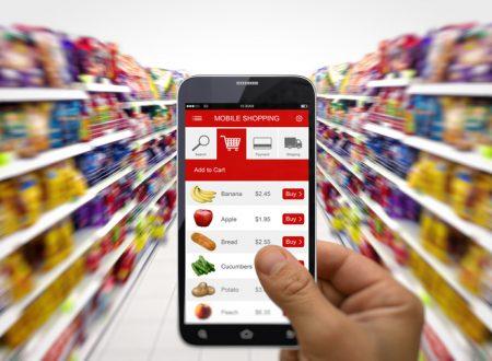 """La spesa online ancora più facile in Carrefour, con la funzione """"Auto-Add"""""""