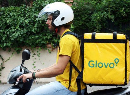 Carrefour e Glovo: una partnership strategica in Francia, Spagna, Italia e Argentina